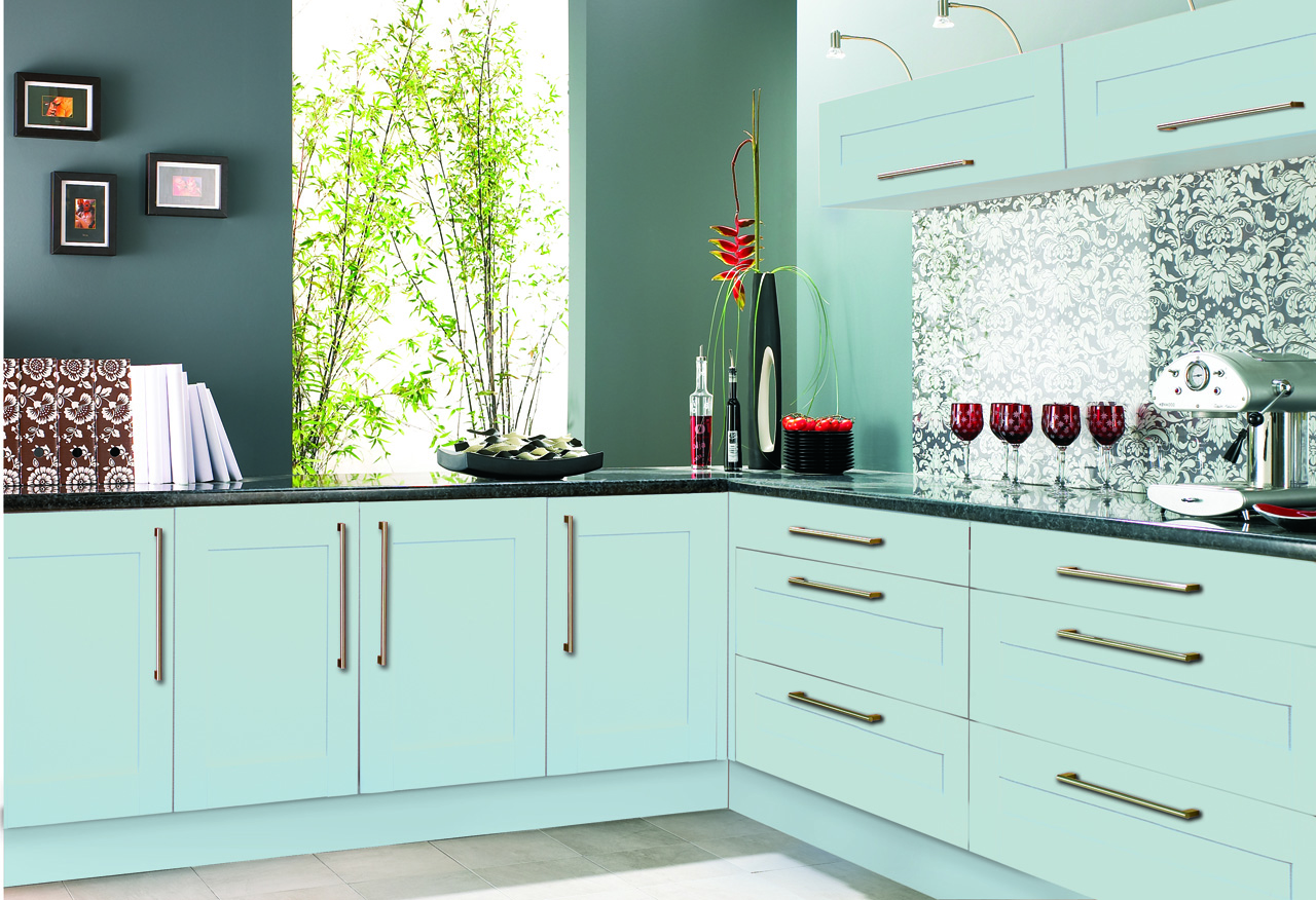 Traditional Kitchens - Kitchen Centre Liverpool