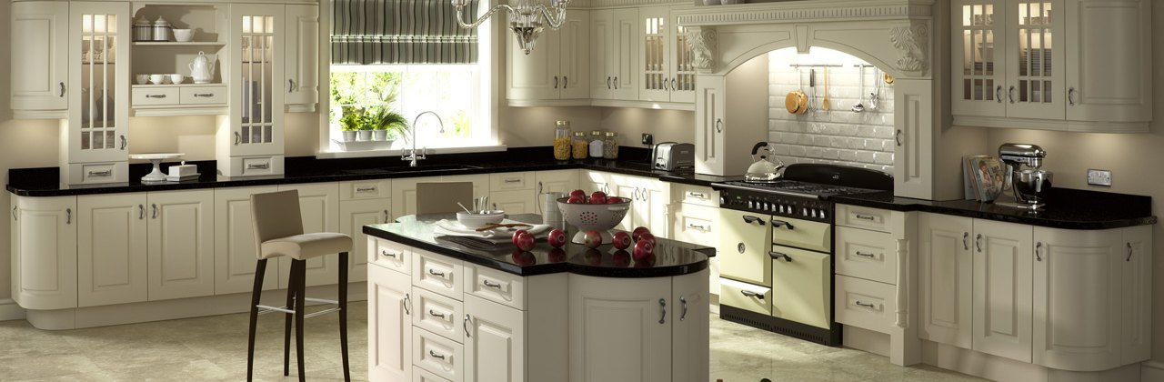 Made to order classis elegant ivory-kc liverpool